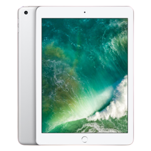 iPad 5th Generation 9.7 2017 repairs
