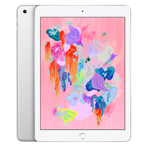 iPad 6th Generation 9.7 2018 repairs